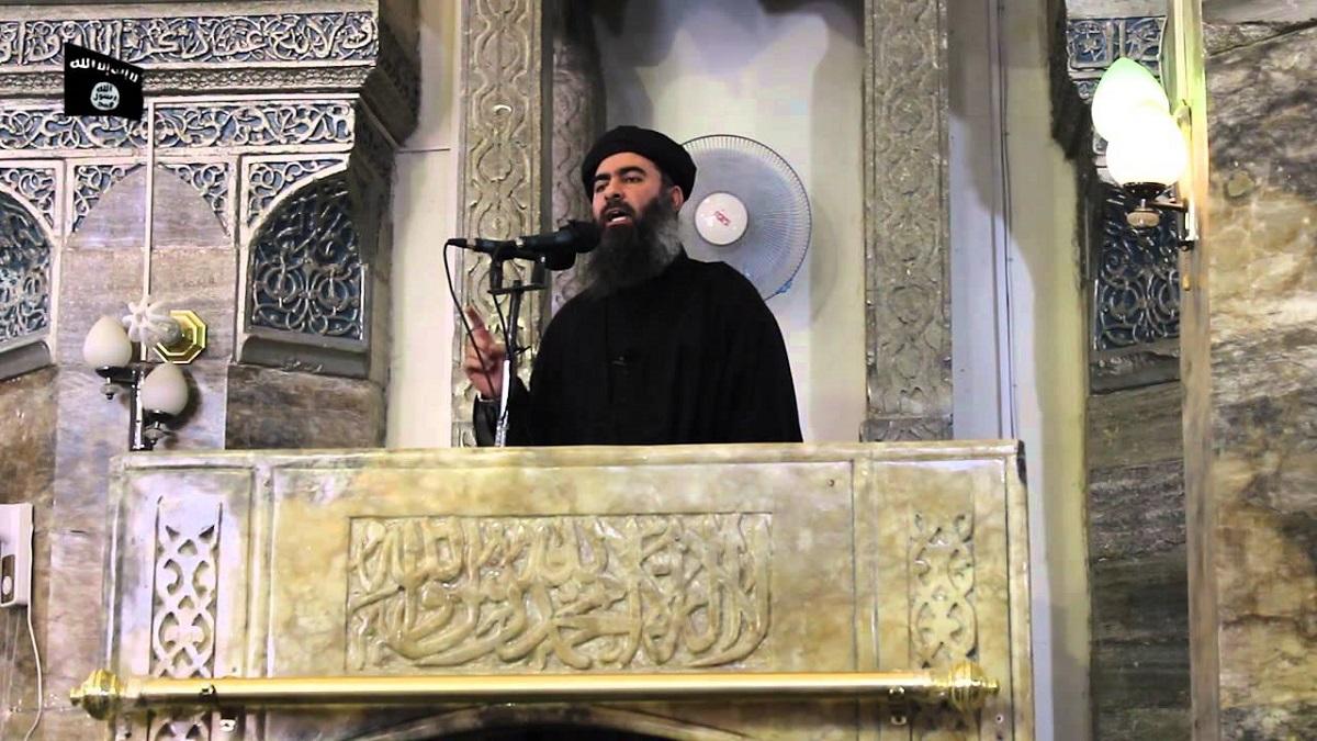 أبو بكر البغدادي: الخليفة صار له أشبال