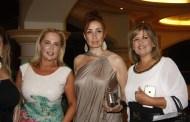 حفل خيري لمركز سرطان الأطفال في لبنان