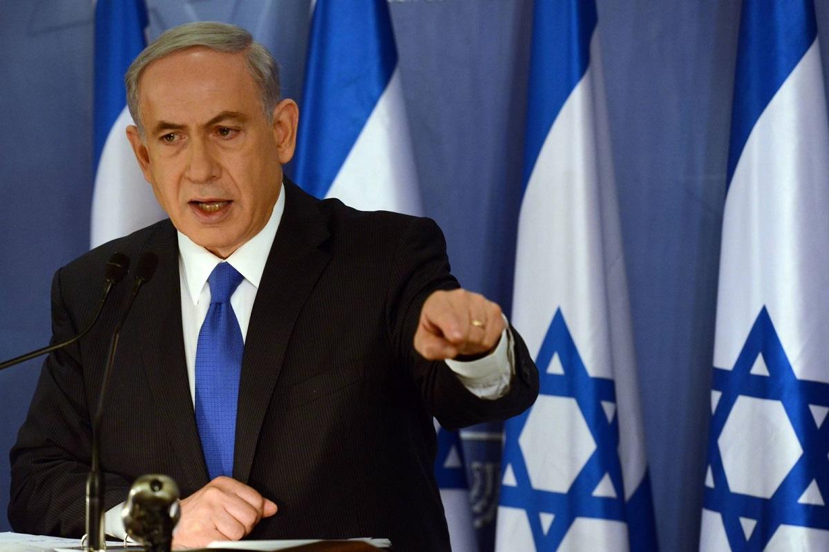 "بنيامين نتنياهو: حوار مع ""حماس""؟"