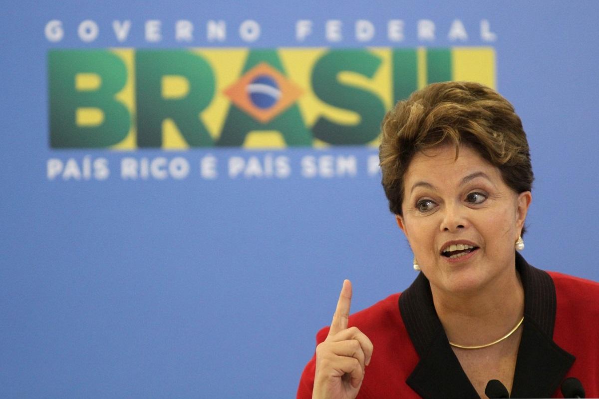 البرازيل تدخل في ركود وسط إضطراب سياسي