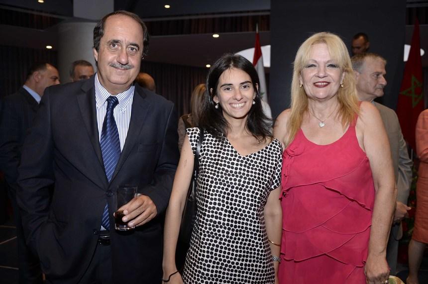 ميراي بويز، فريديريكا مازوتا، ميشال دوشادارفيان