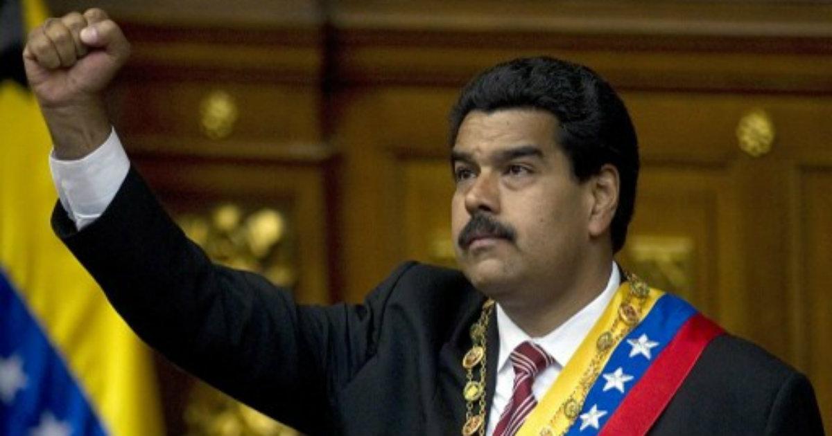 رئيس فنزويلا إقترح على أمير قطر قمة لزعماء