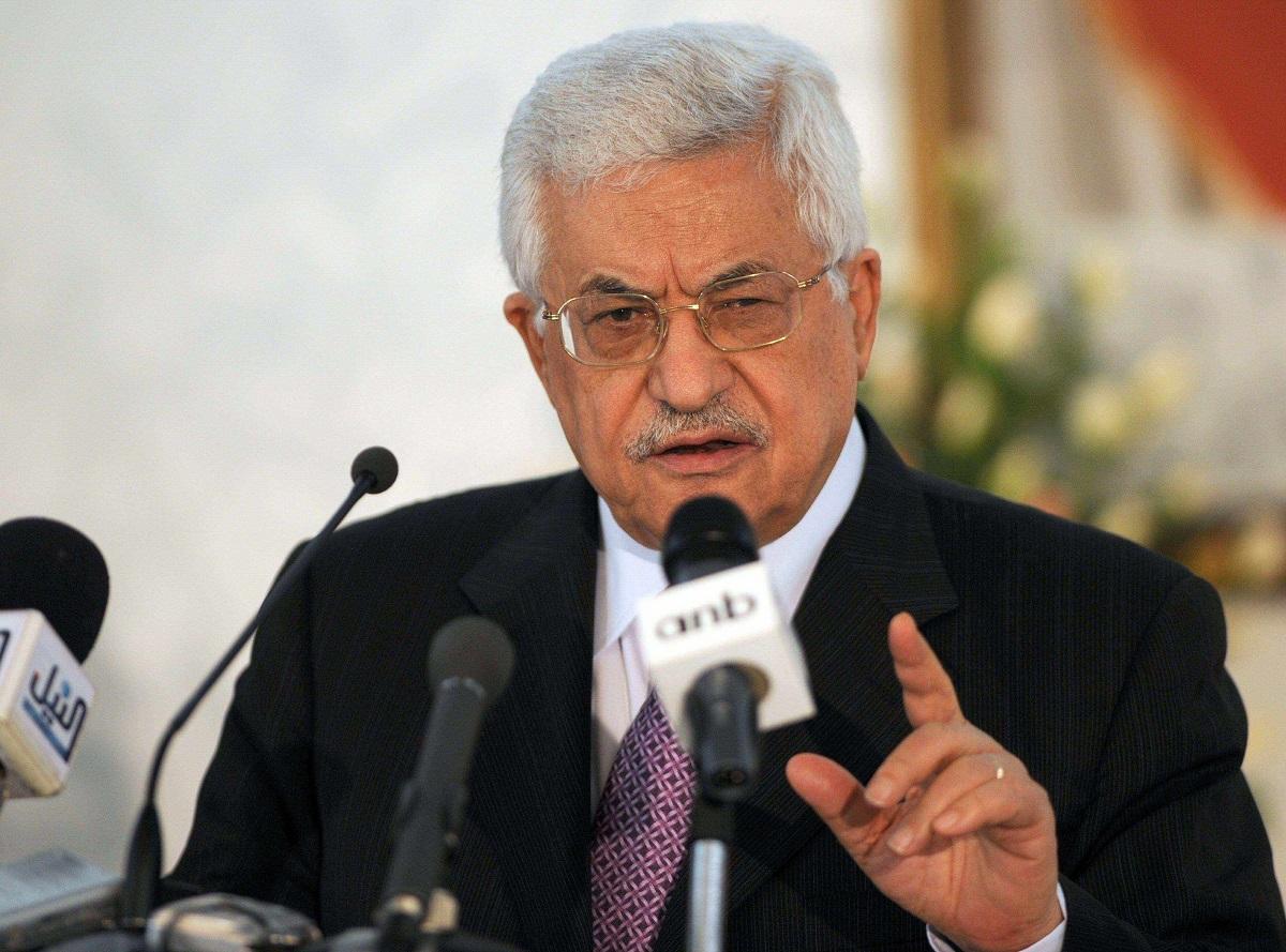 """الرئيس محمود عباس: وضعته """"حماس"""" في الزاوية"""