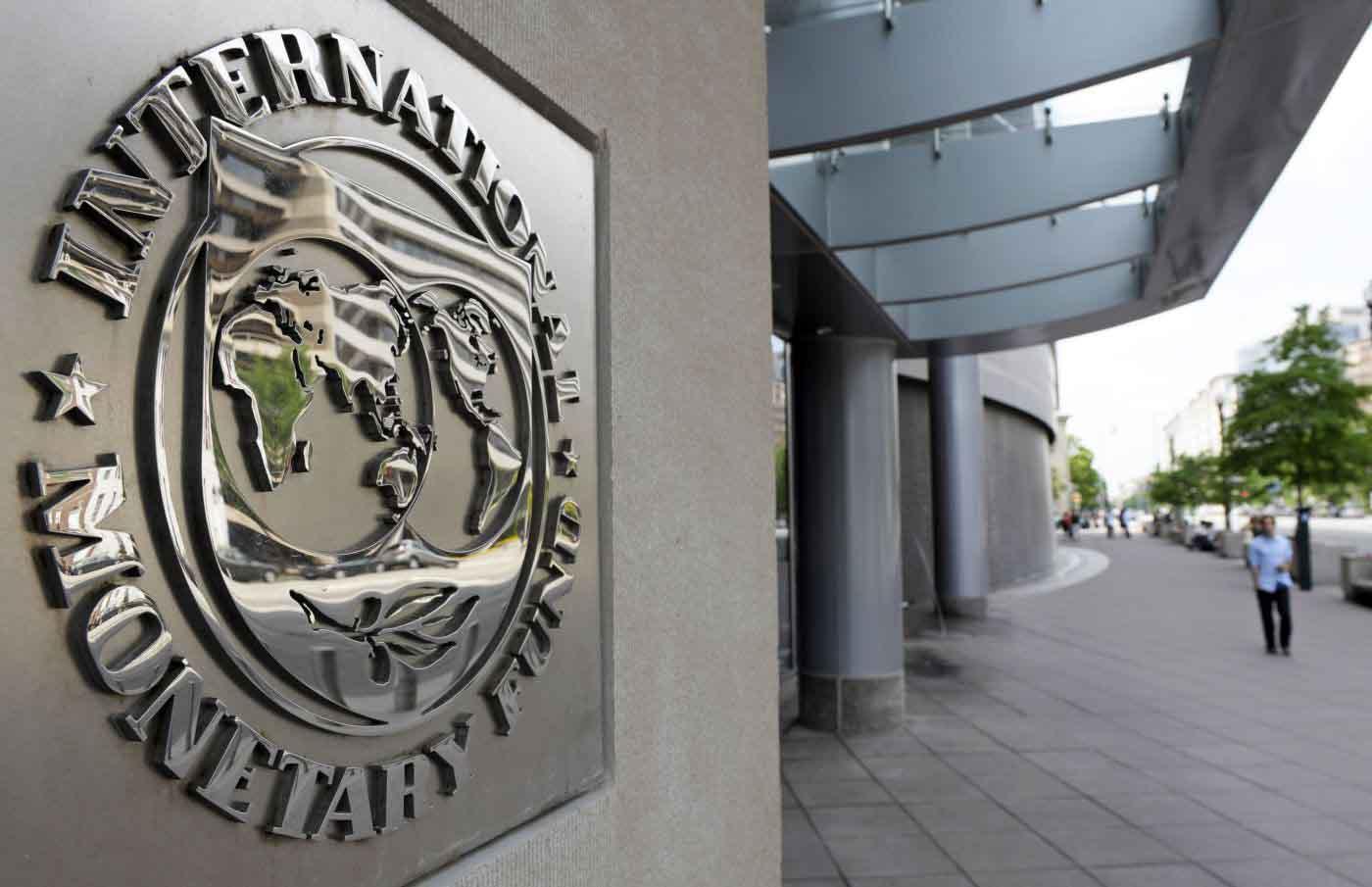 صندوق النقد: إقتصاد فلسطين يواجه تحديات