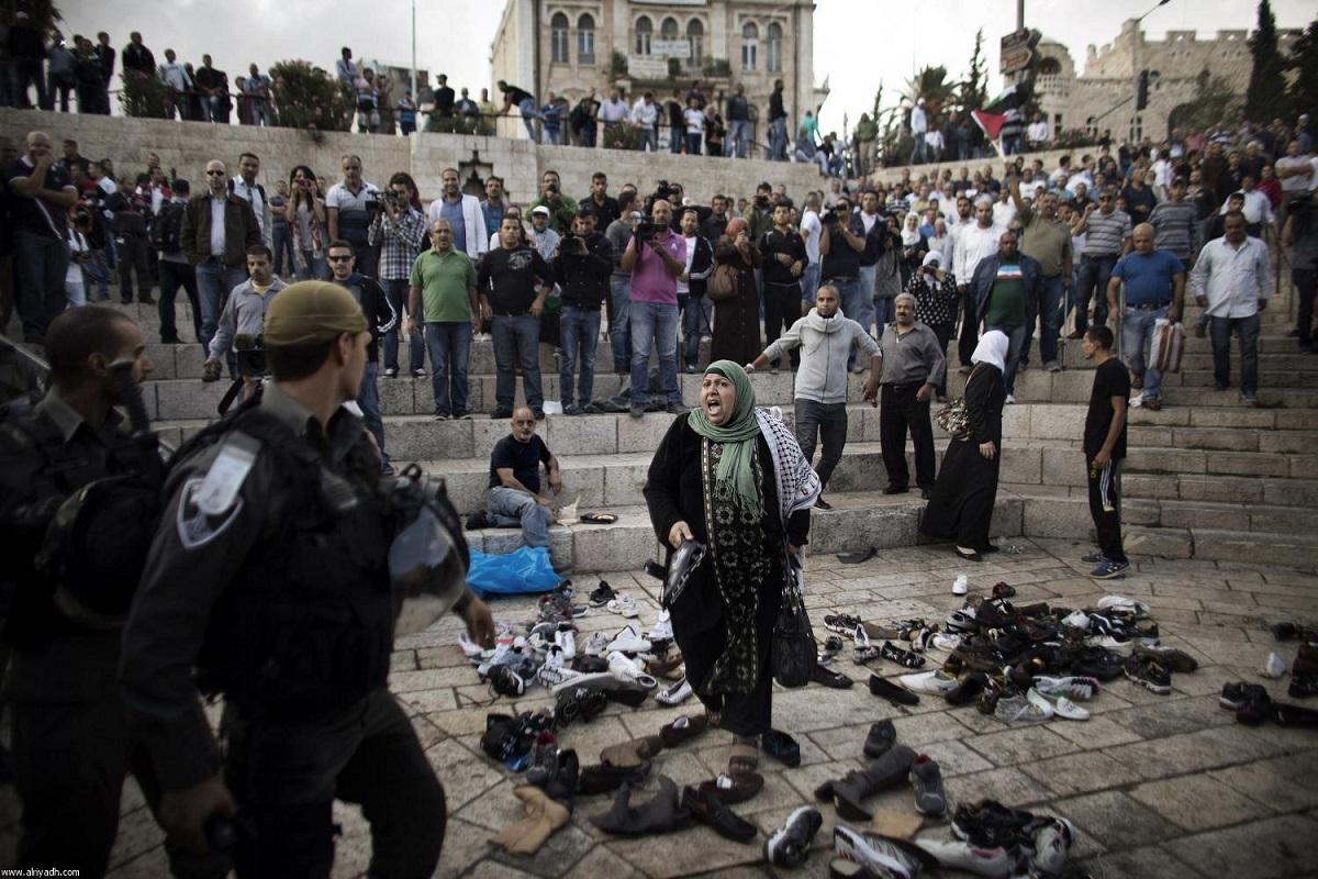 لماذا لن تقع إنتفاضة ثالثة الآن في فلسطين