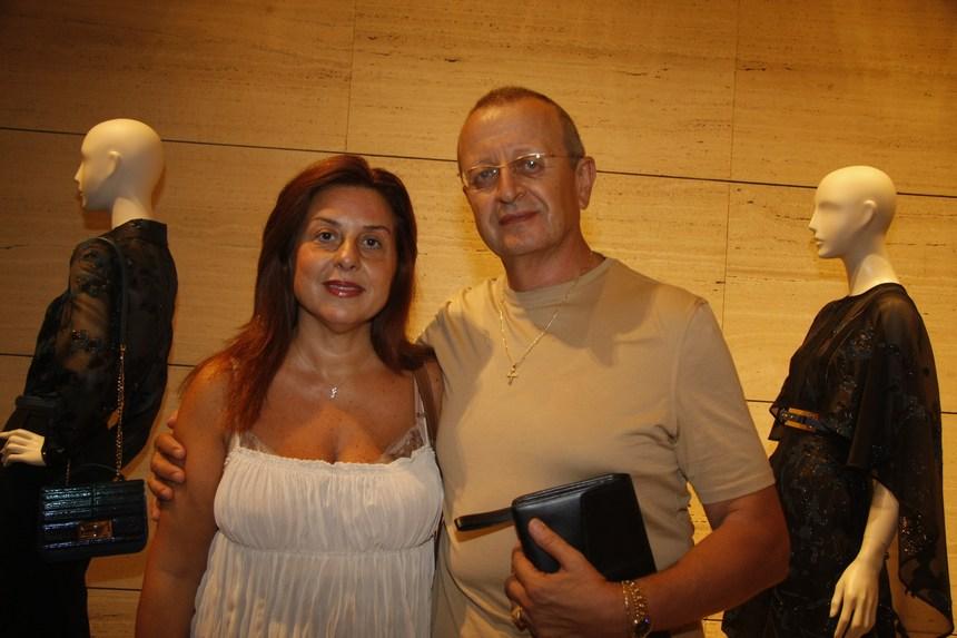 بسام وفاديا صليبي
