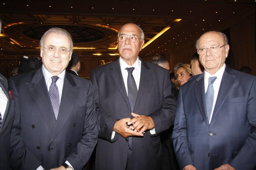 جوزيف الهاشم، فارس بويز، جوزيف حبيس