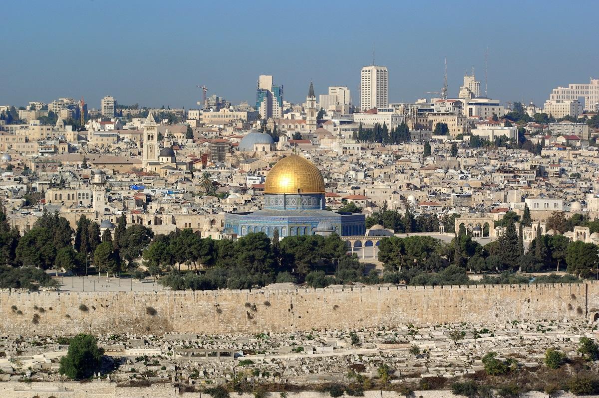 مأساة الفلسطينيين