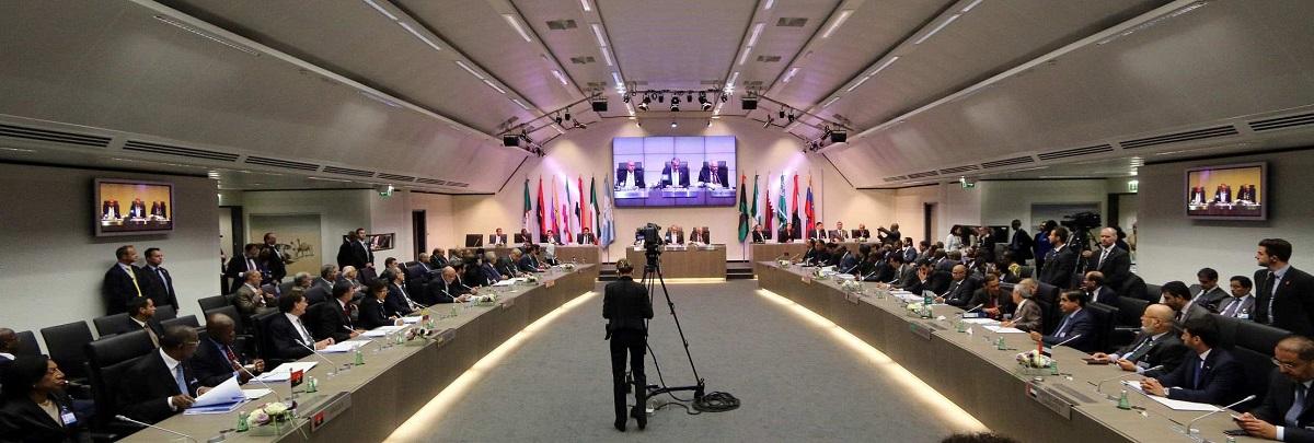 """إجتماع """"أوبك"""" الأخير في فيينا: لم ينتج إلا الخلاف"""
