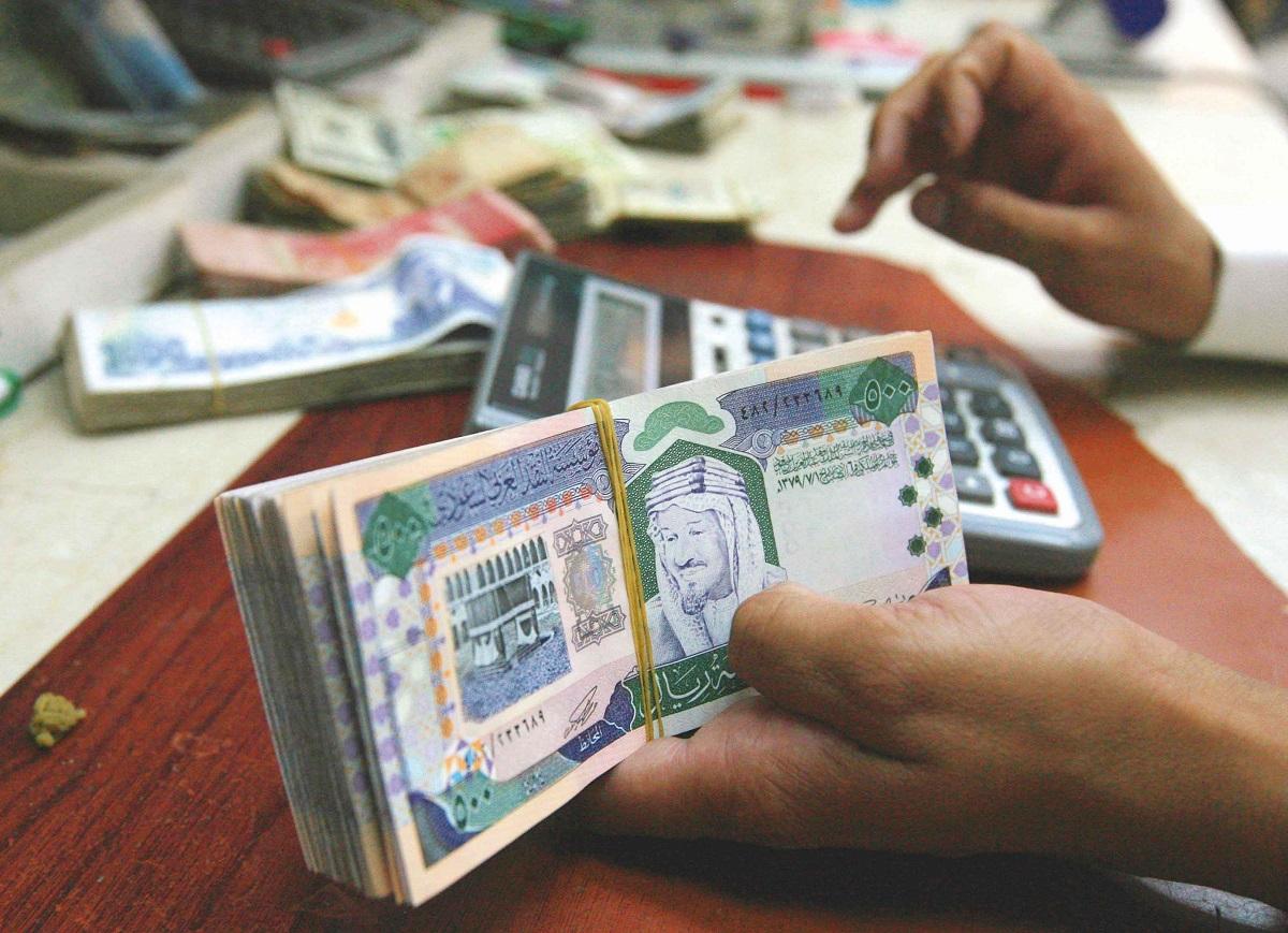 الإحتياط النقدي في السعوديّة إلى أدنى مستوياته منذ أربع سنوات