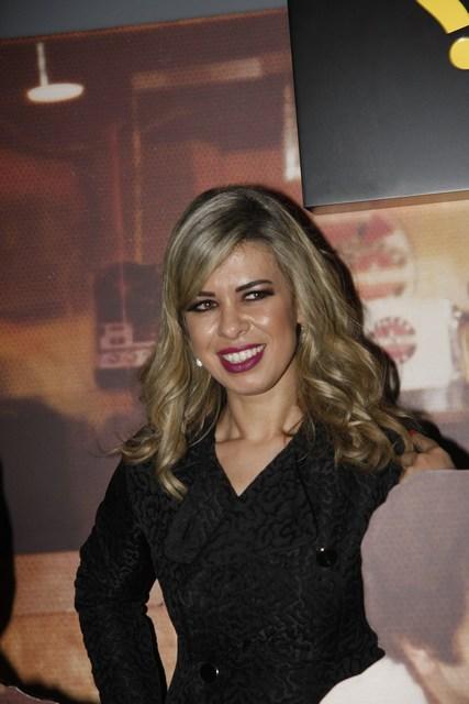 ريتا منصور