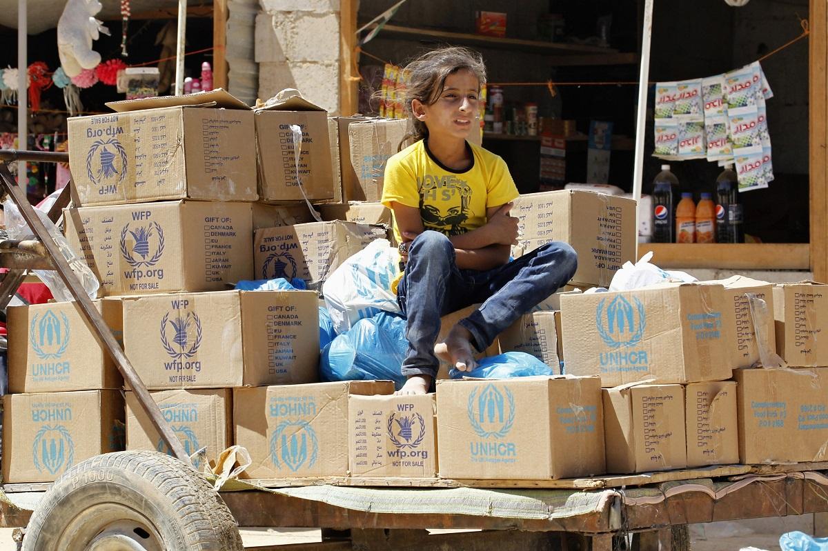 غذاء السوريين يُغذّي الحرب عليهم