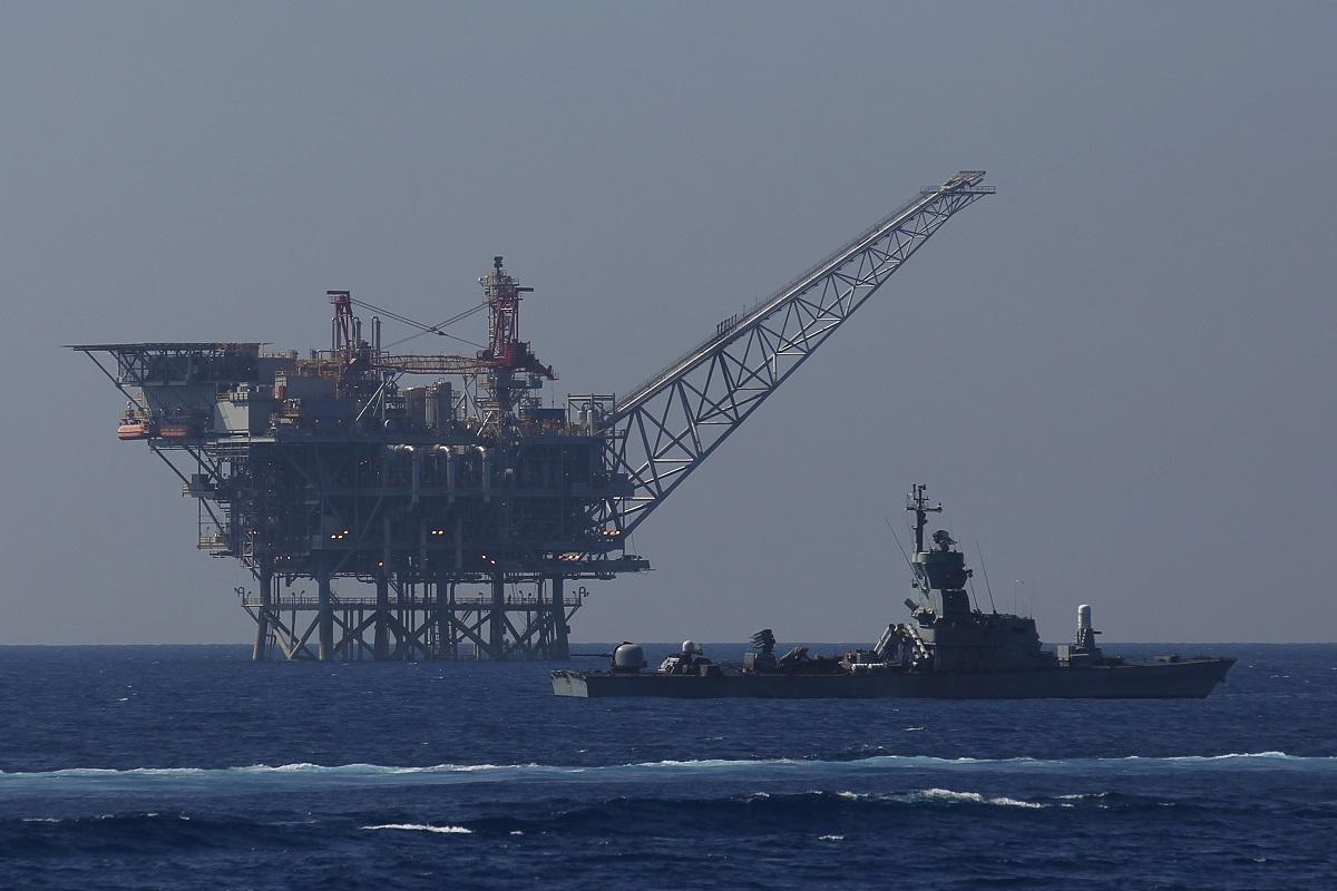 """حقل """"الطاغوت"""" الإسرائيلي: وضع تل أبيب على خريطة مصدري الغاز في المنطقة"""