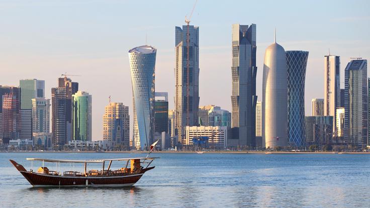 قطر: نهج إقليمي جديد
