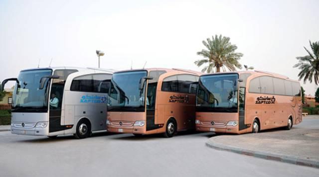 عائدات شركات النقل السعودية 3.3 مليارات دولار في سنة