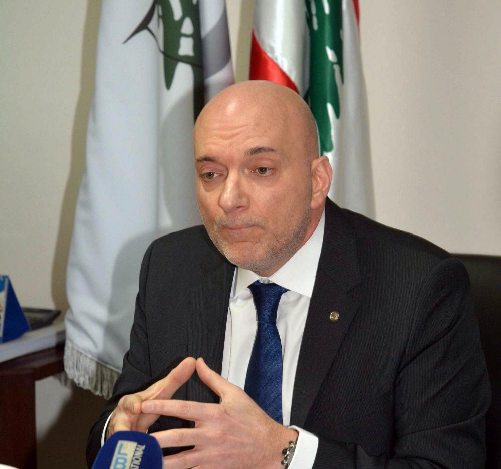 إستراتيجية رسمية لإنقاذ إقتصاد لبنان
