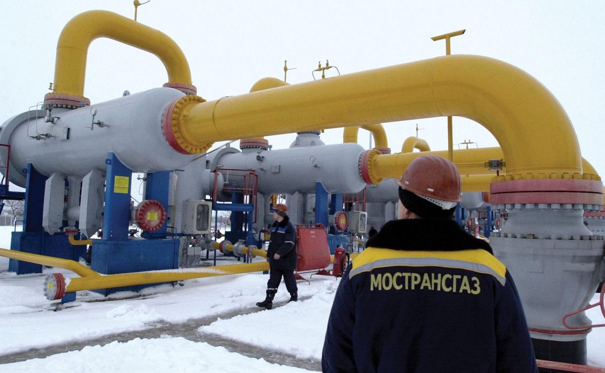 صوابير الغاز الأميركي تحرّر أوروبا من النفوذ الروسي