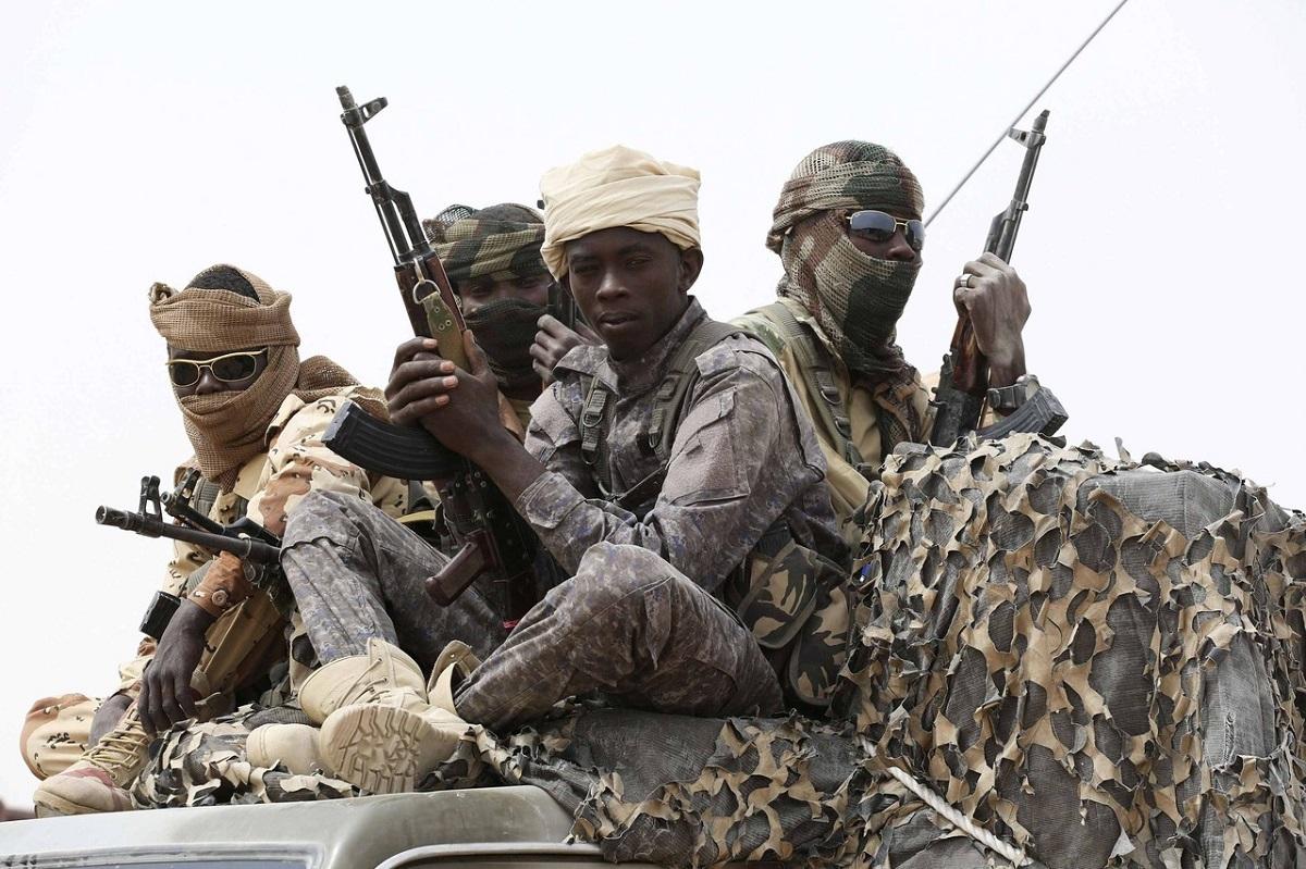 دول إفريقيا النفطية تنهار خطوة... خطوة!