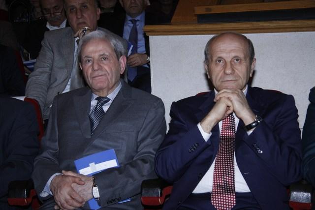مروان شربل وفوزي صلوخ
