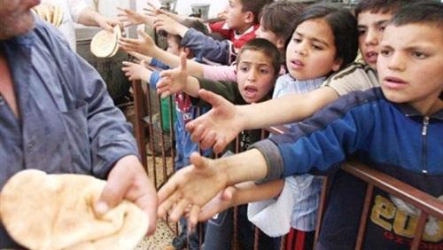 أكثر من 80 في المئة من سكان سوريا تحت خط الفقر