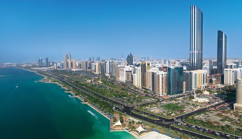 3 آلاف شقة تدخل السوق العقارية في أبوظبي