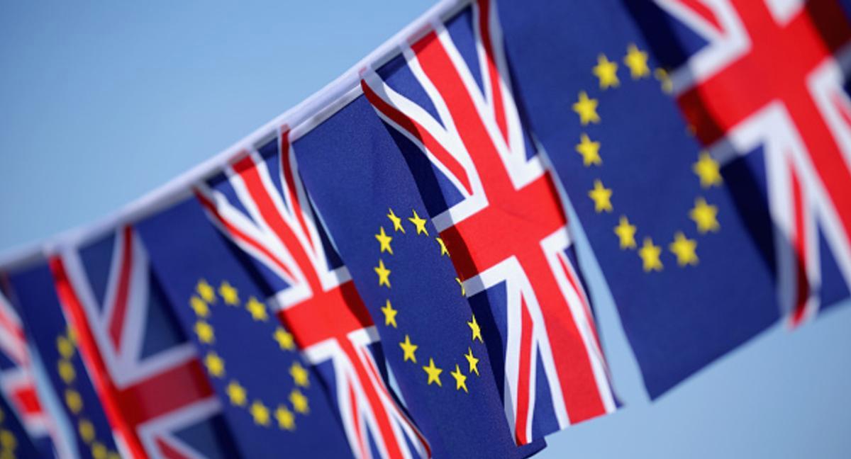 خروج بريطانيا من الإتحاد الأوروبي يُعزِّز موقع أميركا