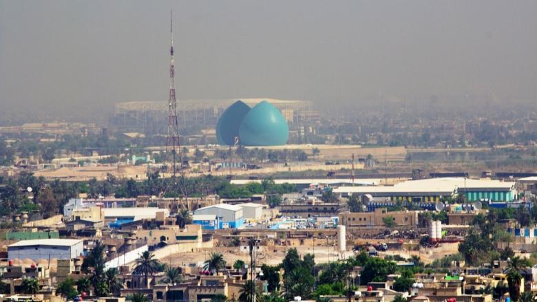 العراق: خطة خمسية لتطوير القطاع المصرفي