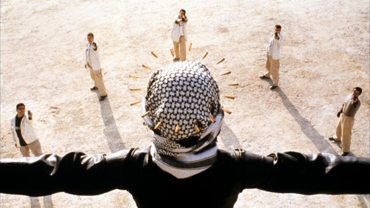 الأفلام العربية العشرة التي بهرت مهرجان