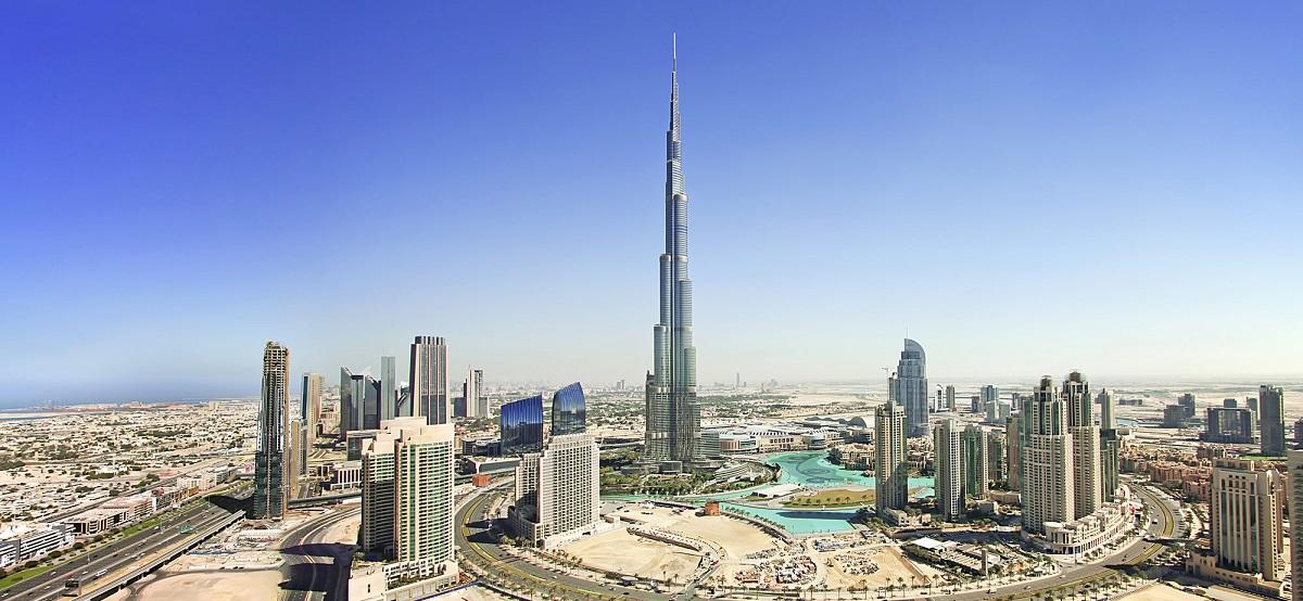 دبي تركّز على السياحة الحلال