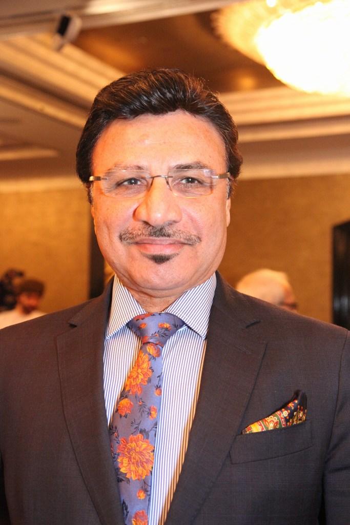 سفير الإمارات سليمان المزروعي