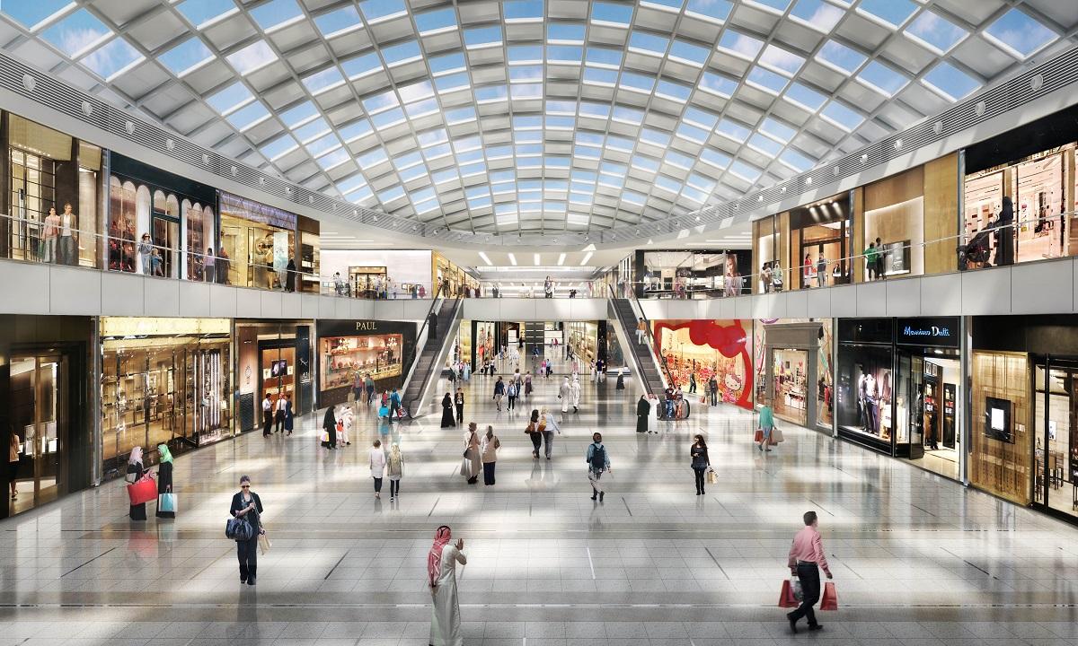 إزدحام مشاريع مراكز التسوّق يولّد الإبتكار ويُشعل المنافسة في قطر