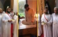 حسان... وفوضى الأديان
