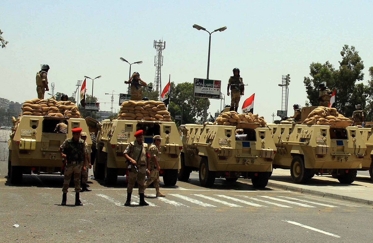 معاناة سيناء: كيف تحوّلت شبه الجزيرة أرضاً خصبة للإرهاب