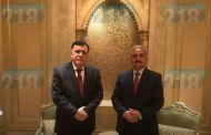 ليبيا: هل صار السلام ممكناً بعد محادثات أبو ظبي؟