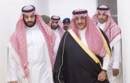 إبن سلمان ضد إبن نايف: الحقيقة والخيال في لعبة العرش السعودية