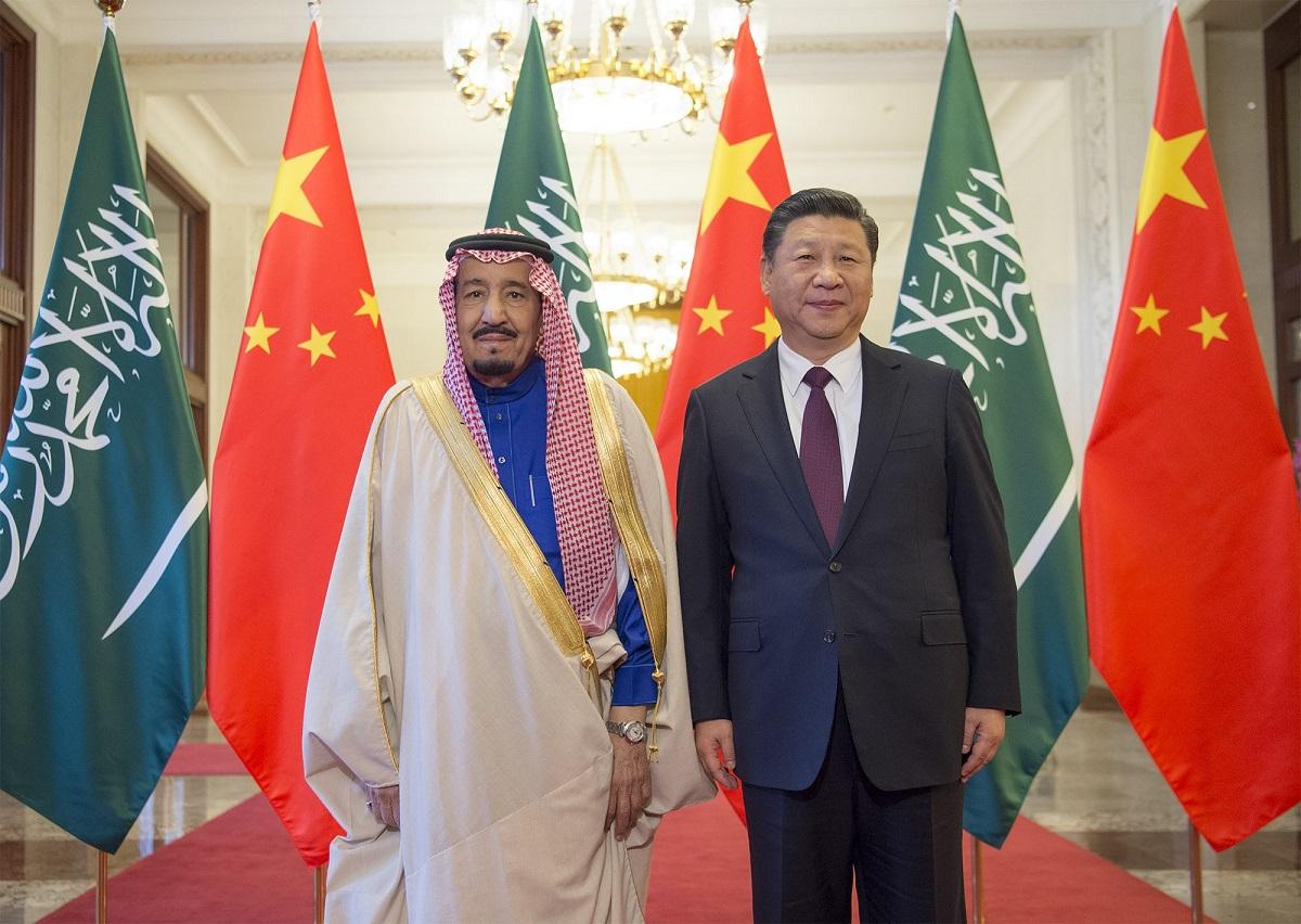الصين تتطلع إلى إستثمار إستراتيجي كبير في نفط السعودية قد يغيِّر الإقتصاد في الشرق الأوسط والعالم