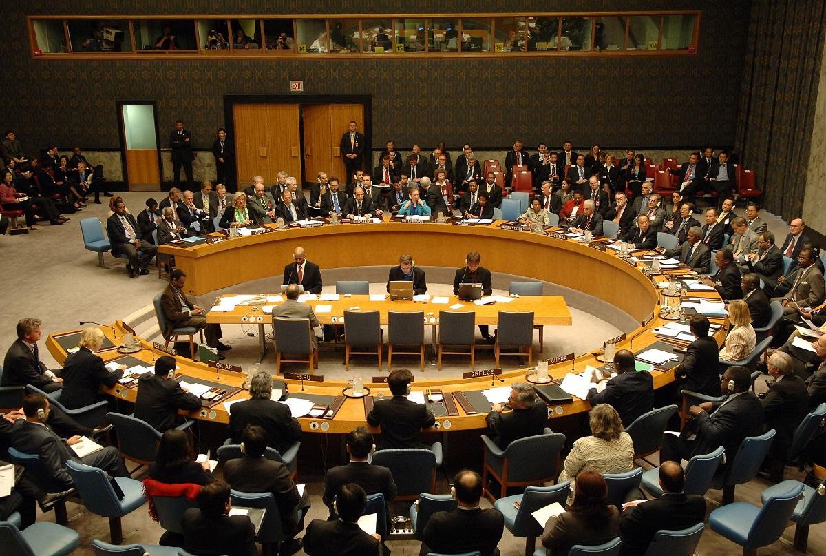 ألَم يحن الأوان لتغيير تركيبة مجلس الأمن الدولي؟