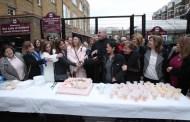 عيد الأم في لندن