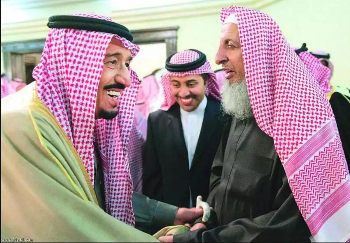 كيف ترعى الدولة السعودية إصدار الفتاوى لمنع الإصلاح السياسي!