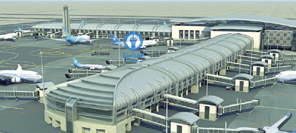 عُمَان تدعم سياحتها بفَتحِ مطارٍ جديد يستوعب 20 مليون مسافر سنوياً