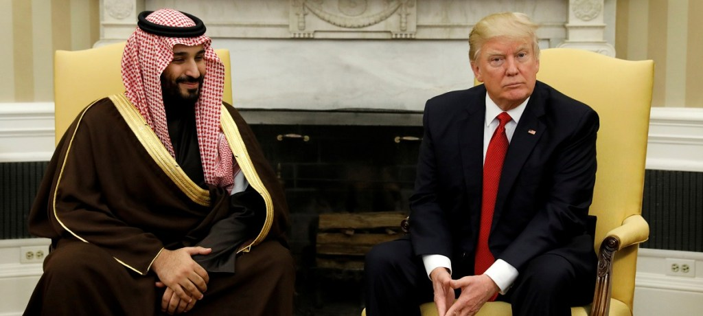 تواطؤ نفطي سعودي – روسي يُثير حفيظة دونالد ترامب