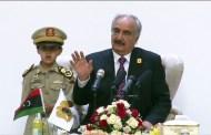في ليبيا لم يعد خليفة حفتر المُنقِذ الوحيد!
