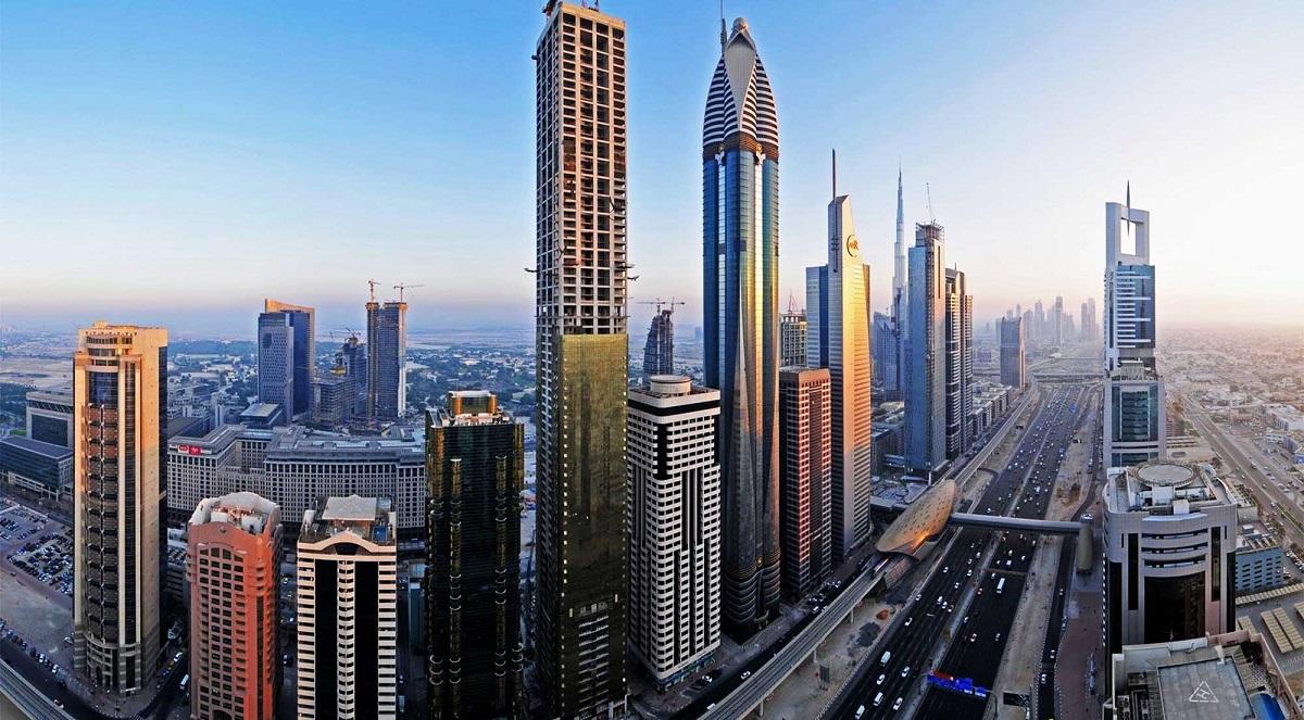 سوق العقارات في دبي تتوقّع إنتعاشاً في المدى المتوسط