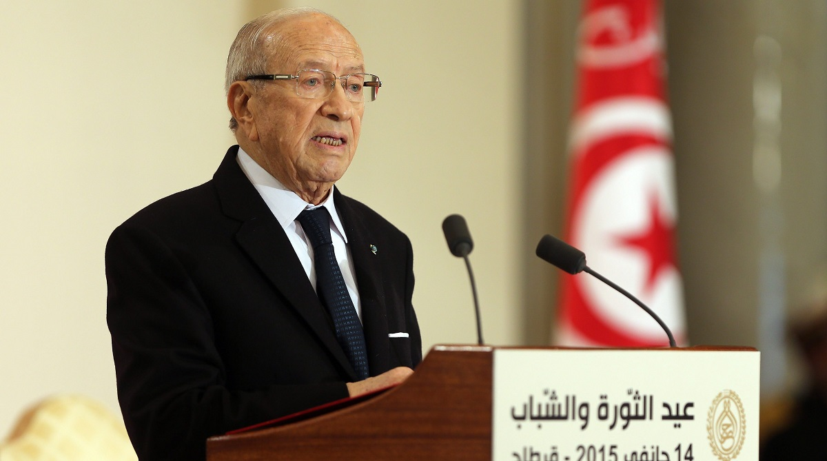 لكِ الله يا تونس!