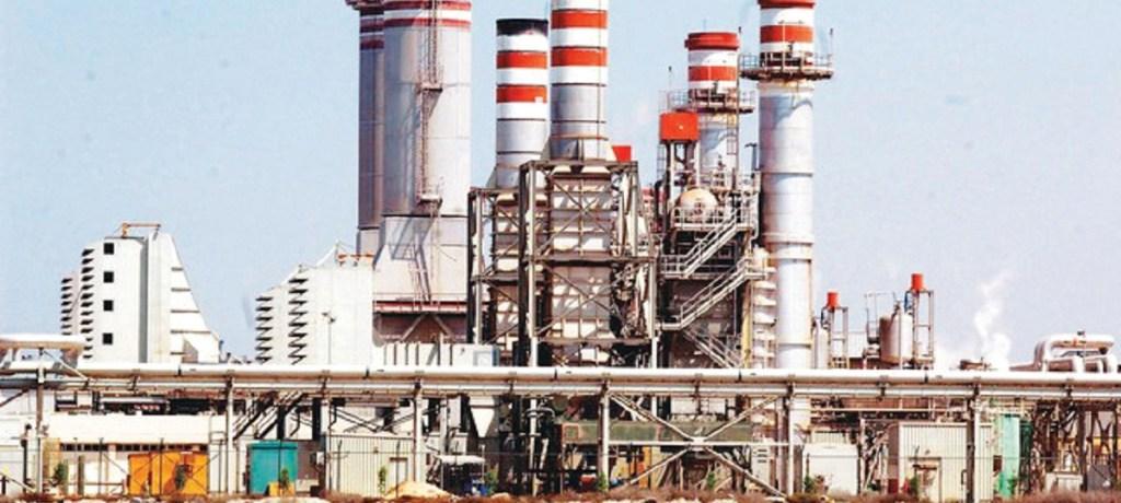 أبو ظبي تبني أكبر محطة لتحلية المياه في العالم