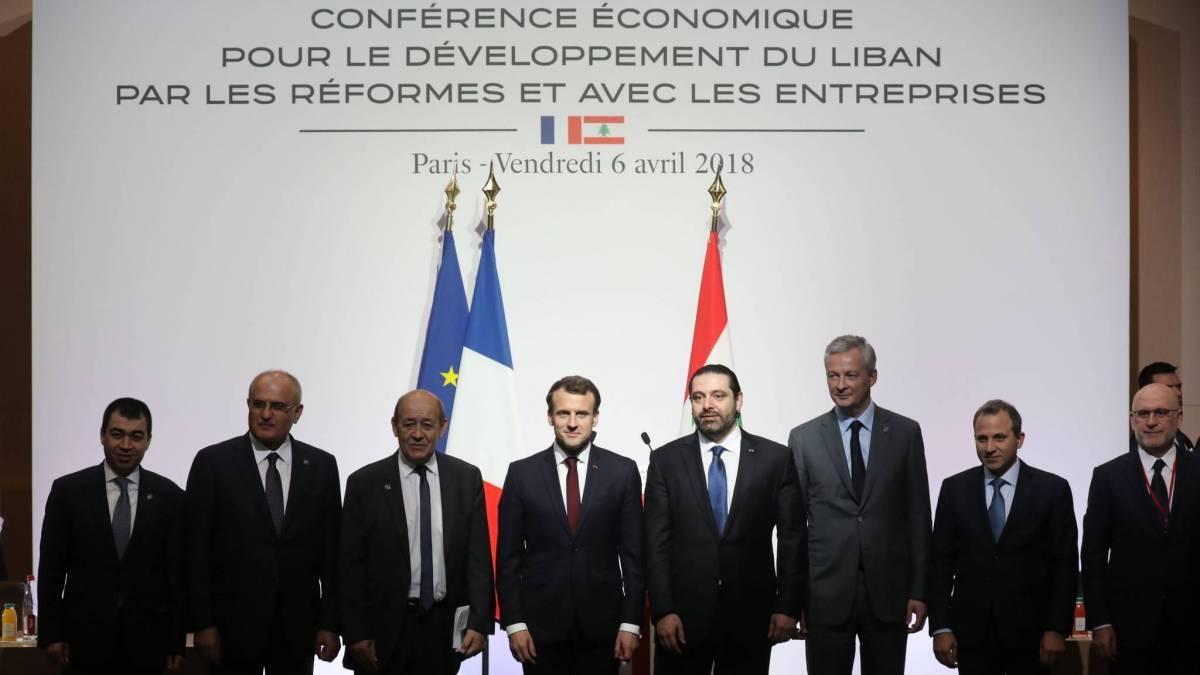 لبنان في مهب عاصفة مالية كبرى قد تؤدي به إلى الإفلاس