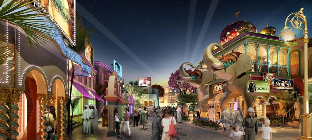 تزايد المنتزهات الترفيهية وشرائح كبار السن يُعزز قطاع السياحة في دبي