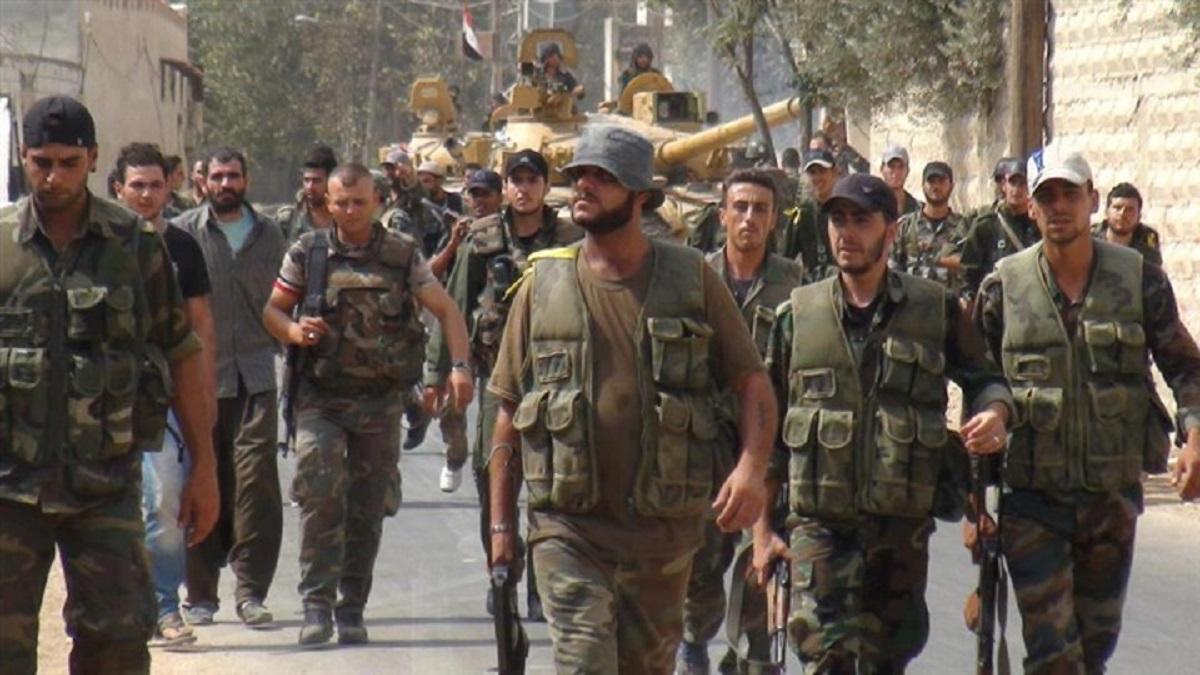 الميليشيات التي ساعدت النظام في سوريا خلال الحرب قد تُسبّب له المتاعب في أيام السلم