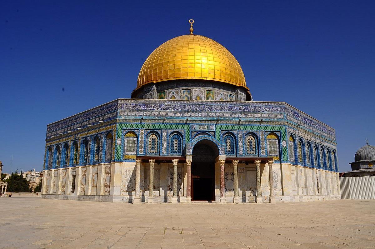 هل أوشك بنيامين نتنياهو على قضم المسجد الأقصى؟