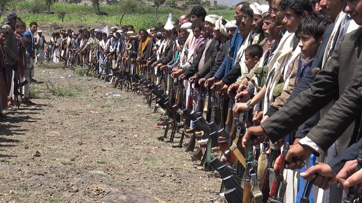 لماذا انتصر الحوثيون على قبائل حجور في اليمن؟